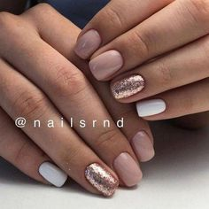 100 spring nail designs that will make you excited for spring page 06 #gelnails #springnails