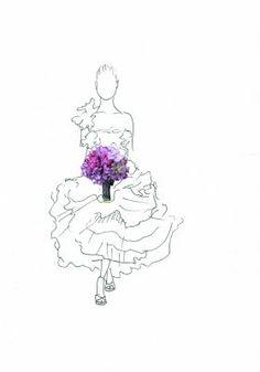 suknia ślubna beza