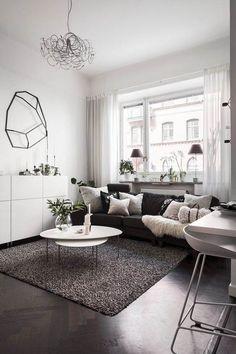 Schon 15 Dreamy Minimal Interiors