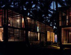 STUDIO MUMBAI VINCE IL BSI SWISS ARCHITECTURAL AWARD 2012
