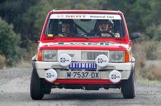 Fiat panda. Seat