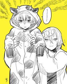 Anime Angel, Anime Demon, Usui, Anime Crossover, Cute Anime Wallpaper, Slayer Anime, Manga, Fujoshi, Funny Comics