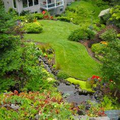 More from Bob and Claudia's garden in Idaho