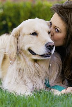 Pretty puppy! Here are 9 ways your dog knows you better than anyone else