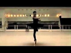 Tamara Rojo Fouettes so amazing I usually don't pin videos but this was just super cool