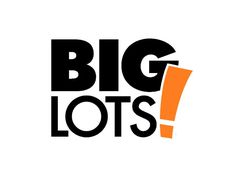 BigLots coupon for $10 off $50 $20 off $100 or $40 off $200 In-Store or Online
