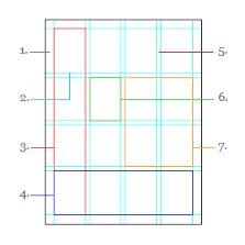 Resultado de imagen para karl gerstner capital grid