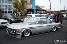 BMW E9 CS...beautiful!!
