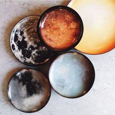 Cosmic dinnerware collection by Seletti & Diesel Design | Kasala