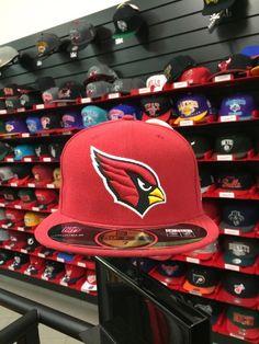 Cap New Era Cardinals Rot Fittet Cappy Neu! Größe: 7 (55.8cm)