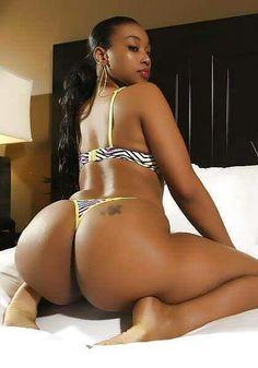 big ass kiss my ass slave