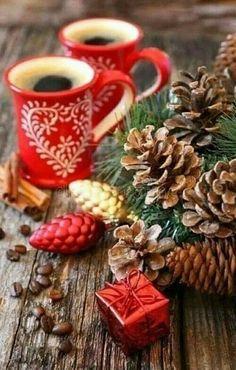 For Sale Coffee Machine Magical Christmas, Christmas Mood, Merry Christmas, Xmas, Café Chocolate, Good Morning Coffee, Christmas Coffee, Christmas Decorations, Christmas Ornaments
