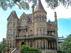 west canfield historic district detroit mi | Historic District/Detroit, MI (Charles T. Fisher Mansion @ 670 West ...