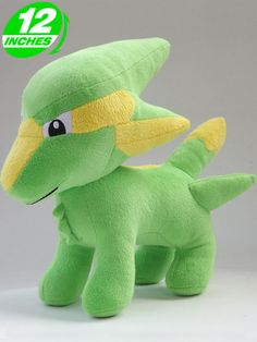 $16 Pokemon Electrike Plush Doll PNPL6105 | 123COSPLAY | Anime Merchandise Shop Free Shipping From China | Anime Wholesale