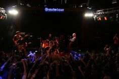 The Troubadour, West Hollywood, CA