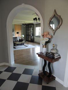 hall / living room