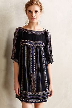 Brezons Silk Tunic By Nanette Lepore - anthropologie.com