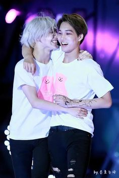 K-POP BROTHERS: SHINee's Taemin & EXO's Kai | Koreaboo — breaking k-pop news, photos, and videos