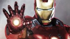 iron man attack