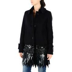 N°21 Coats DONNA