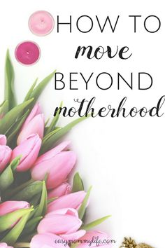 How To Move Beyond Motherhood. Feeling lost in motherhood? Start with these 6 steps to carve out your own personal life beyond motherhood. Its not easy navigating the crazy and intense ride that is motherhood, but these small steps can help you fulfill Gentle Parenting, Parenting Advice, Kids And Parenting, Baby Hacks, Baby Tips, Mom Hacks, Thing 1, Happy Mom, Mom Advice