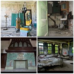Norwich State Hospital in ct.