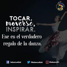 La danza es. #fedoarcu #arte #cultura #RD #musica #literatura #cine #arquitectura #pintura #danza #baile #teatro #ministeriodecultura #fedoarcuRD