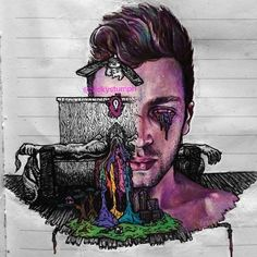 This is my favorite ever....clique art,