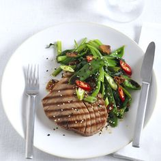 ... + images about Tuna on Pinterest | Tuna Steaks, Tuna Recipes and Tuna
