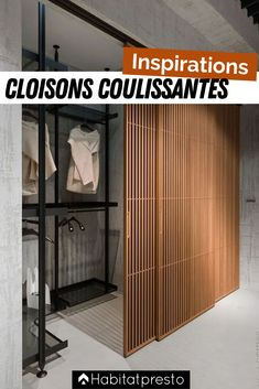 Bedroom Closet Design, Home Room Design, Bedroom Storage, Wardrobe Design, Bedroom Decor, Small Wardrobe, Sliding Wardrobe, Modern Wardrobe, Bedroom Wardrobe