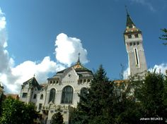 Tirgu Mures Romania Travel, Sight & Sound, Notre Dame, Places Ive Been, Countryside, Beautiful Places, Mansions, Architecture, House Styles