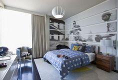 Teen Boys Room Ideas - Design Dazzle