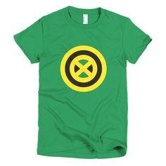 Captain Jamaica - Short sleeve women's t-shirt – Properttees