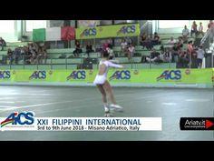 YouTube #alicemanara #pattinaggioartistico #skatingfigure #filippini #international