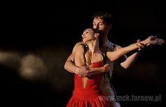 "The #spectacle ""#Carmen"" State #Theatre of #Košice, #Slovakia, #poland #tarnow #moscice #art #centre #dance"