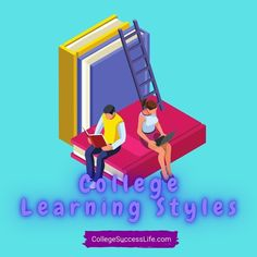 Knowing how you learn will be one of the best study strategies you can use in achieving college academic success.  #collegesuccesslife #collegestudent #college #studytips