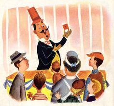 Fun All Around: John Parr Miller, part 3