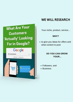 Market & Customer Research  To provide you with ideas, knowledge about your market, product, service, we research most shared, trending, Influencer, and questions asked on Google, YouTube and others.  You can use this to create content answering those popular searches and increase traffic etc.