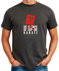Karate T-shirts & Tees