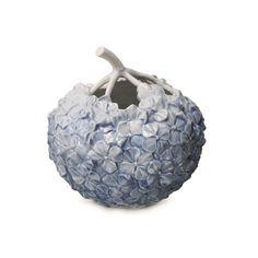 Art of Giving Flowers Hydrangea Vase