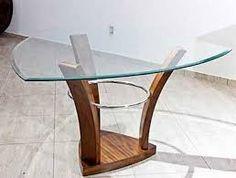 Resultado de imagem para mesa triangular