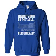 On The Table Periodically