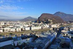 Salzburg, Paris Skyline, Travel, Pictures, City, Viajes, Destinations, Traveling, Trips