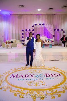 Mary & Bisi | Yoruba Wedding in Civic Center Lagos | Demi O Photography | 0098.MaryBisiWedding_675