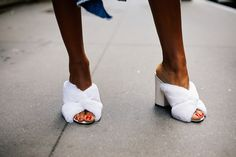The Best of NYFW Street Style SS18