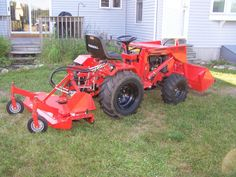 My Dream tractor John Deere Garden Tractors, Yard Tractors, Small Tractors, Compact Tractors, Small Garden Tractor, Garden Tractor Pulling, Simplicity Tractors, Wheel Horse Tractor, Quad
