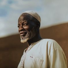 Amadou Coulibaly // 61 #Mali (Jeremy Snell Photographer / Cinematographer)