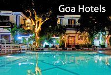 Welcome to Goa Hotels