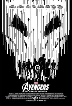 Is this the poster you want with your @IMAX #Avengers #AgeOfUltron tickets? Tweet #UltronNoStrings to vote! (4 of 4)