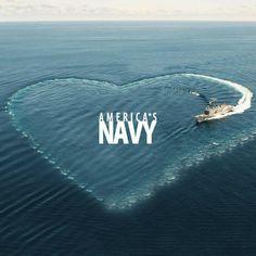 We love our military. Go Navy! Navy Sister, Navy Girlfriend, Us Navy Wife, Go Navy, Navy Man, Navy Military, Military Wife, Army Wives, Navy Quotes